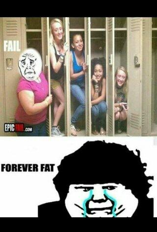 Forever Fat - meme
