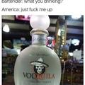 just get drunk