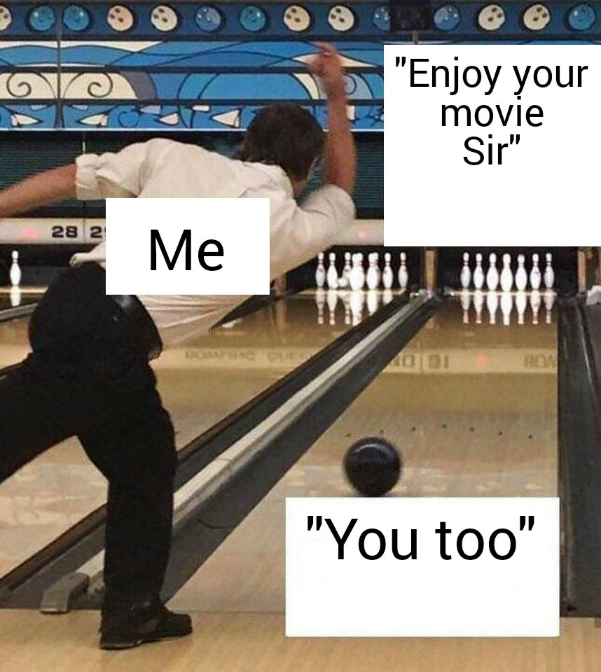 I dont want a title - meme