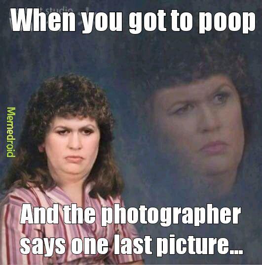 Pooper - meme