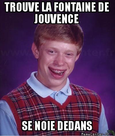 adieu dony - meme