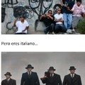 pandillas mexico vs italia