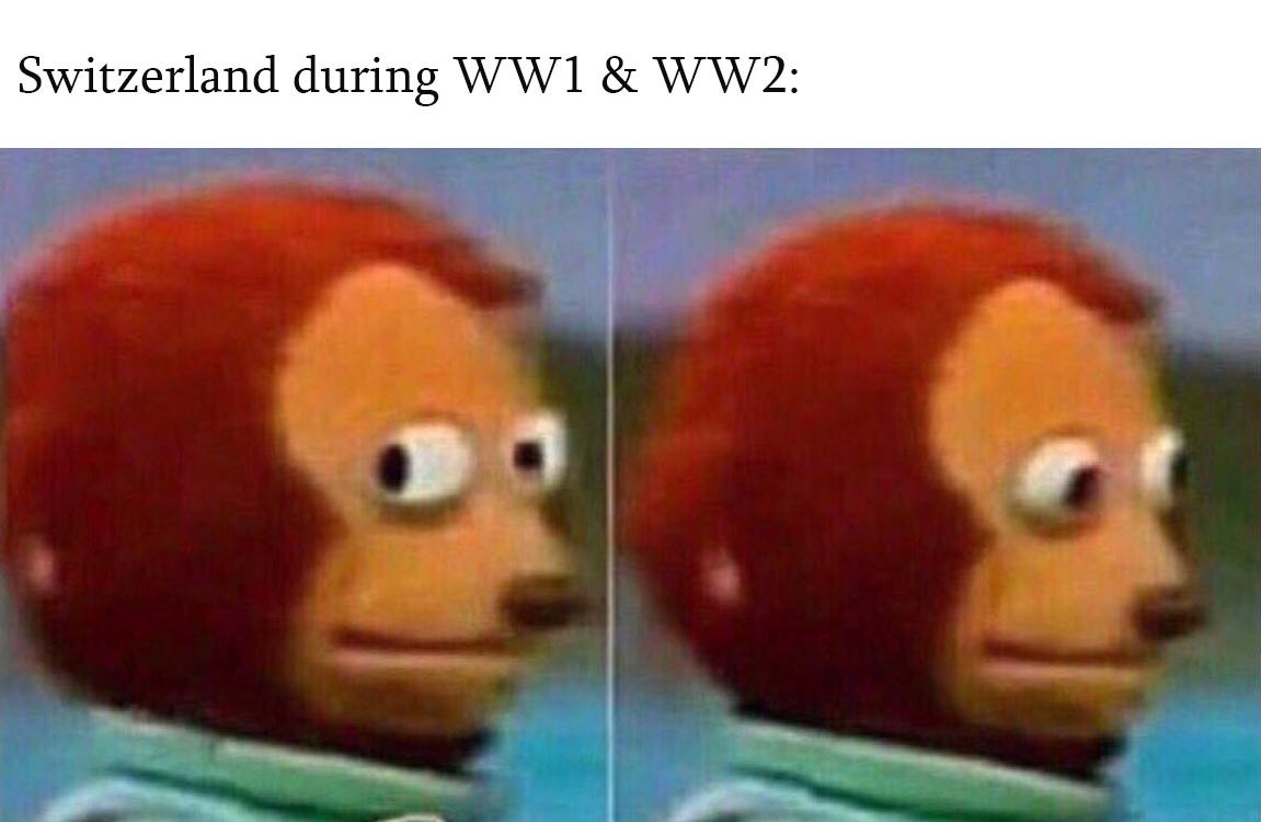 History ftw - meme
