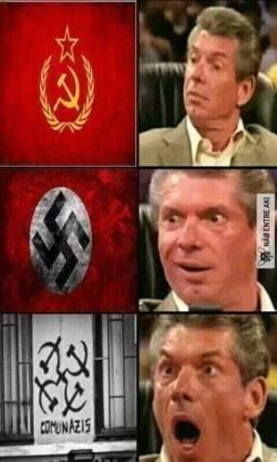 POUR LE COMMUNAZI - meme