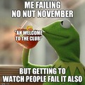 My own meme cheif