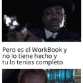 Workbook...