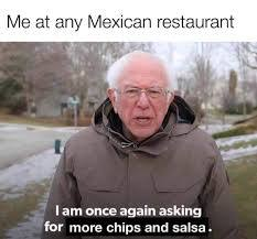 Never Enough - meme