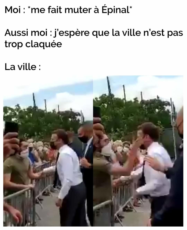 (PS : c'est dans les Vosges) - meme