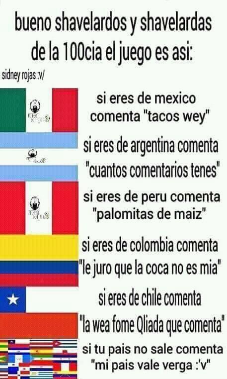 Tacos wey! :v - meme