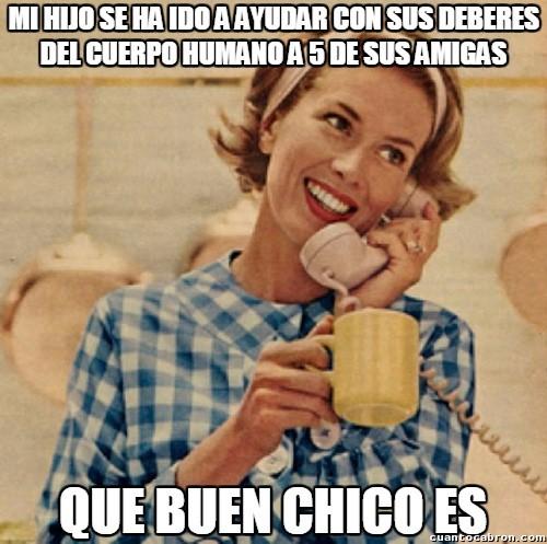ACEPTEN PERRAS >:v - meme