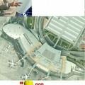 El aeropuerto es la polla