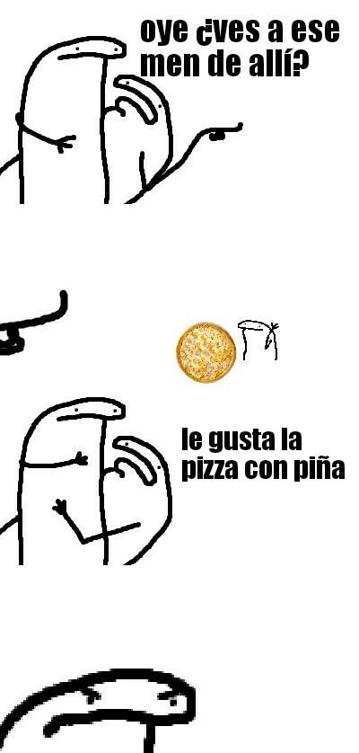 Maldad pura >:( - meme