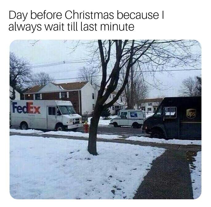 Christmas is coming - meme