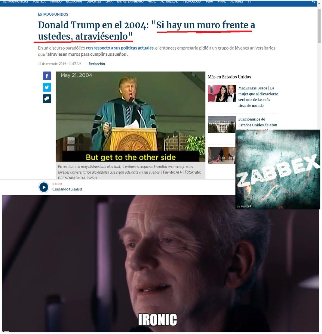 Este Trump - meme