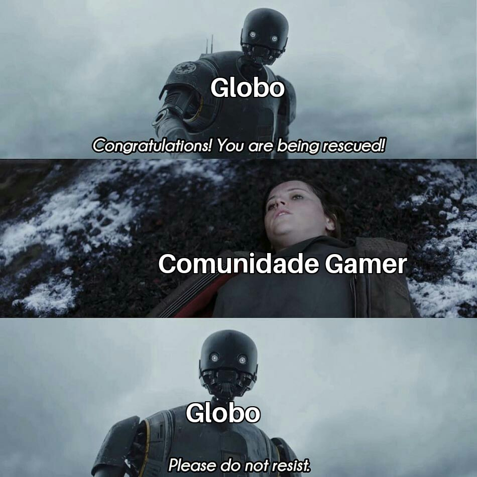 Globosta - meme