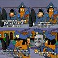 Este meme lo hice hace un tiempo cuando argentina y Chile discutieron sobre la patagonia