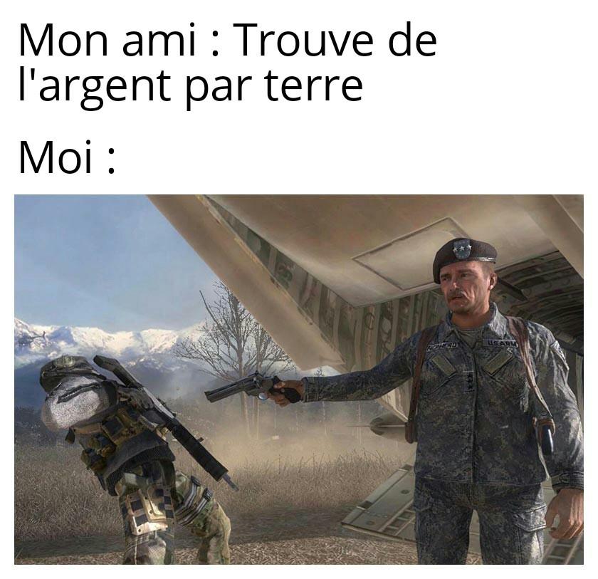Sorry my friends - meme