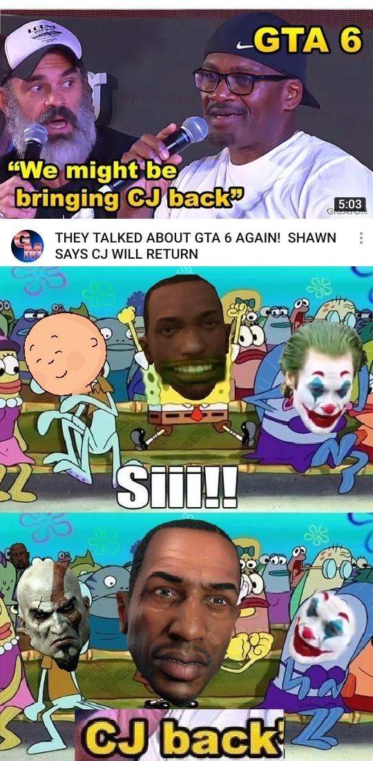 SIIII Ah shit, here we go again - meme