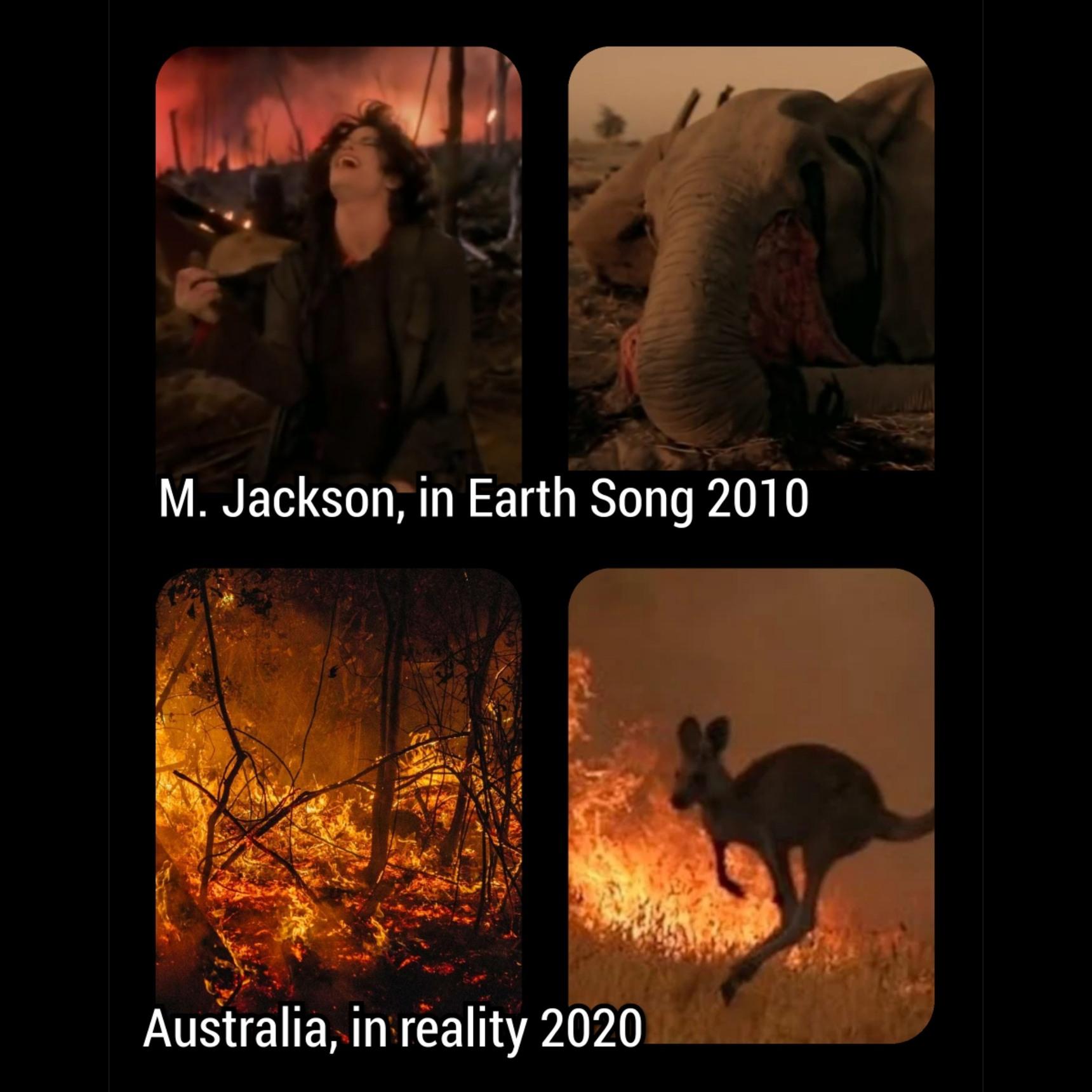 Tout feu tout flamme - meme