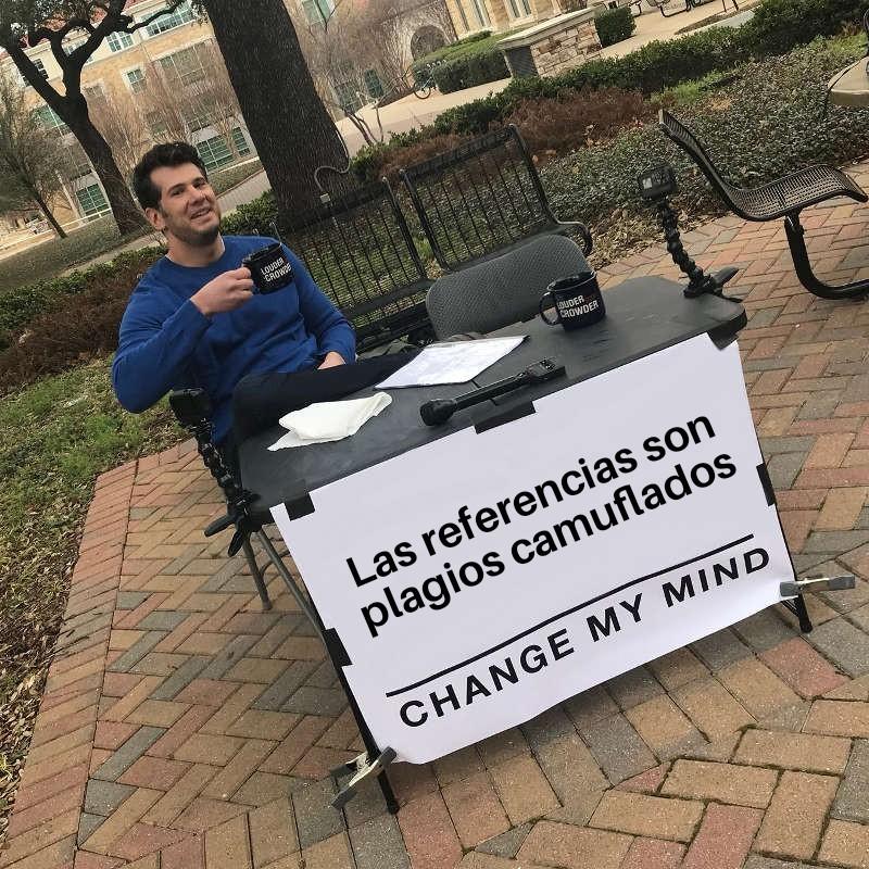 No manches si es cierto - meme