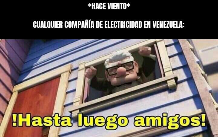 el meme ya lo habian hecho, pero esta vez versión venezuela
