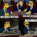 December might Be so bad it could put everything else this year to shame