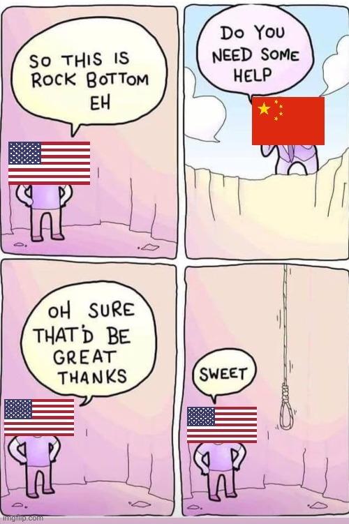 2021 already starting great - meme