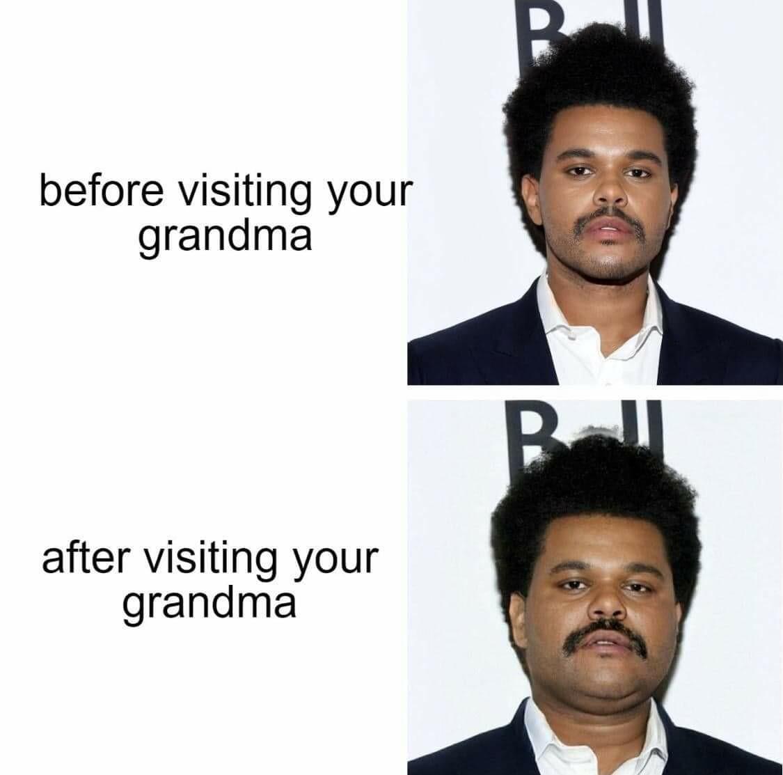F A T - meme