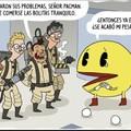 Que lindo Pacman