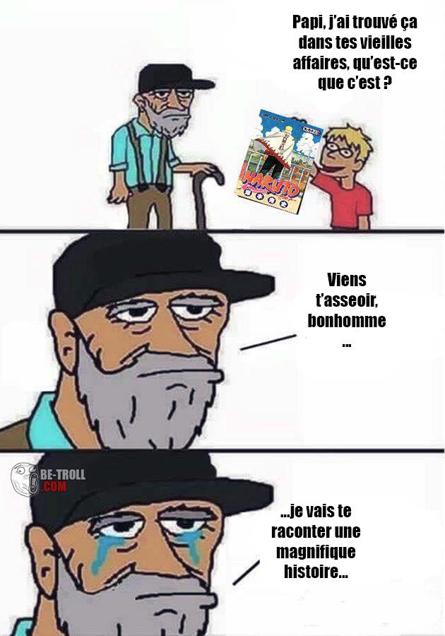 Insérer le titre - meme