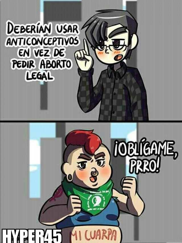 Feminazis :) - meme