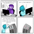 Wholesome techsupport
