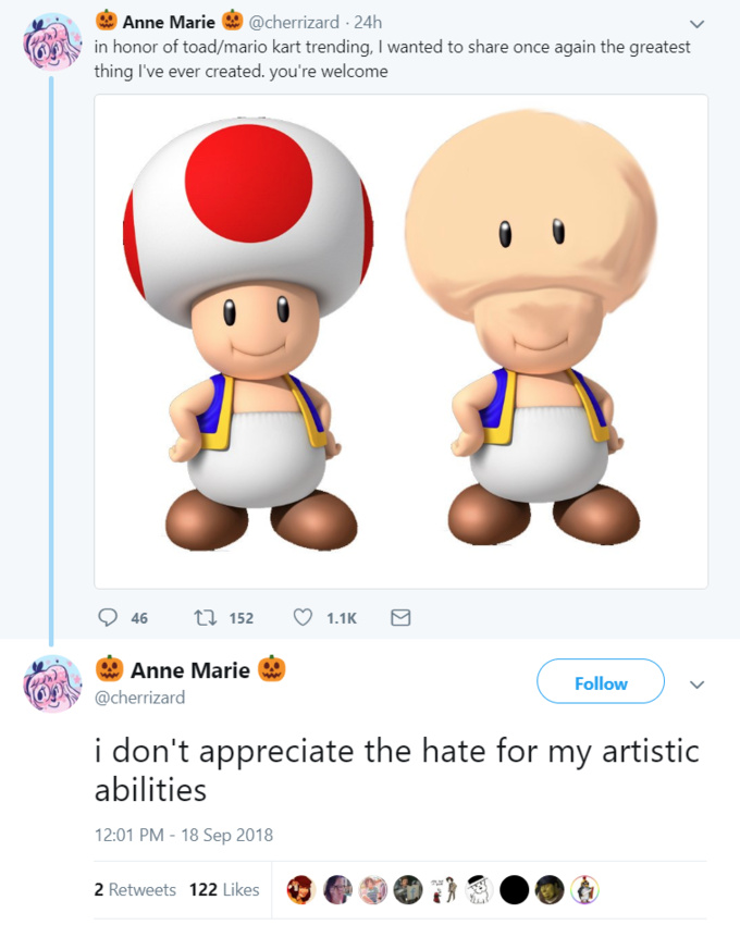 Modern masterpiece - meme