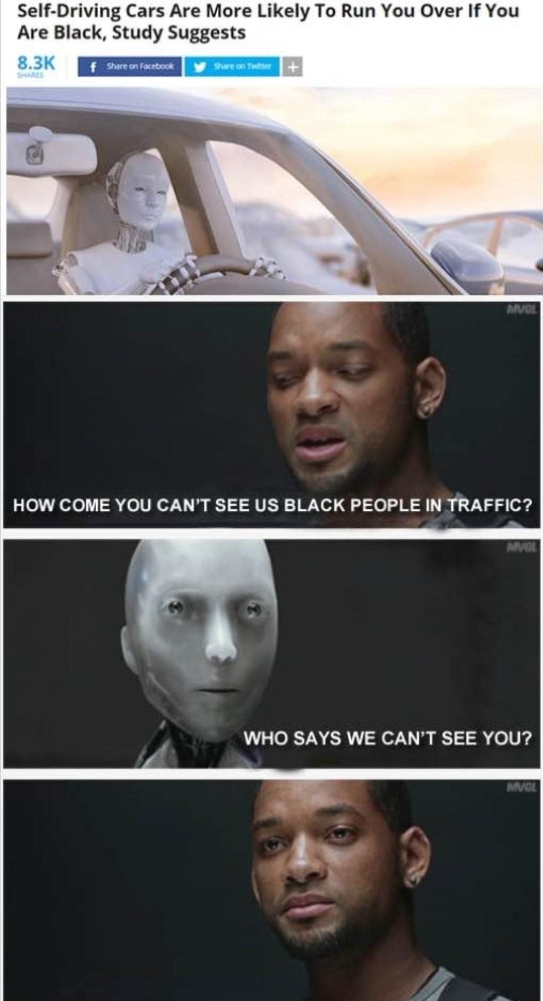 Hmmmm... - meme