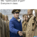 can I have some gum please