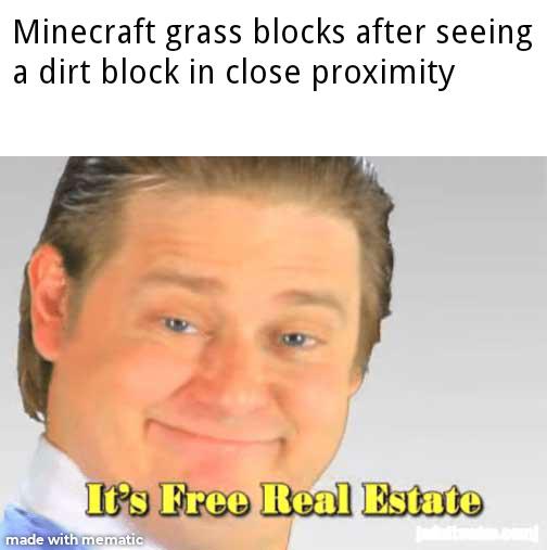 Graasssssssssss - meme