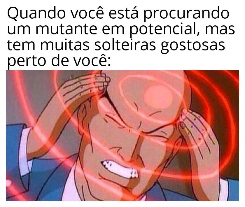 X-men - meme