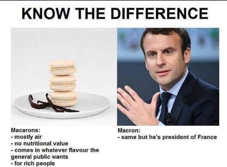 Macshit - meme