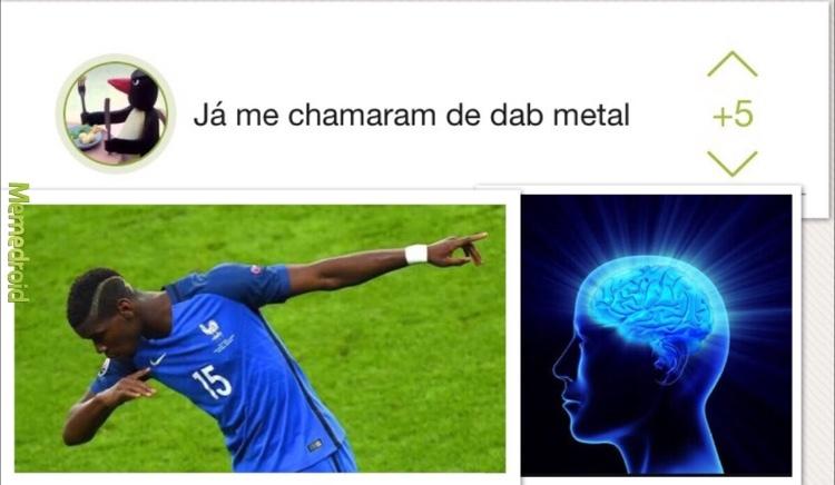 dab mental - meme