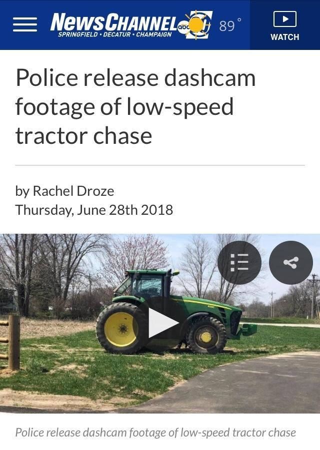 Corn chasers - meme