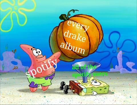 Watermelons - meme