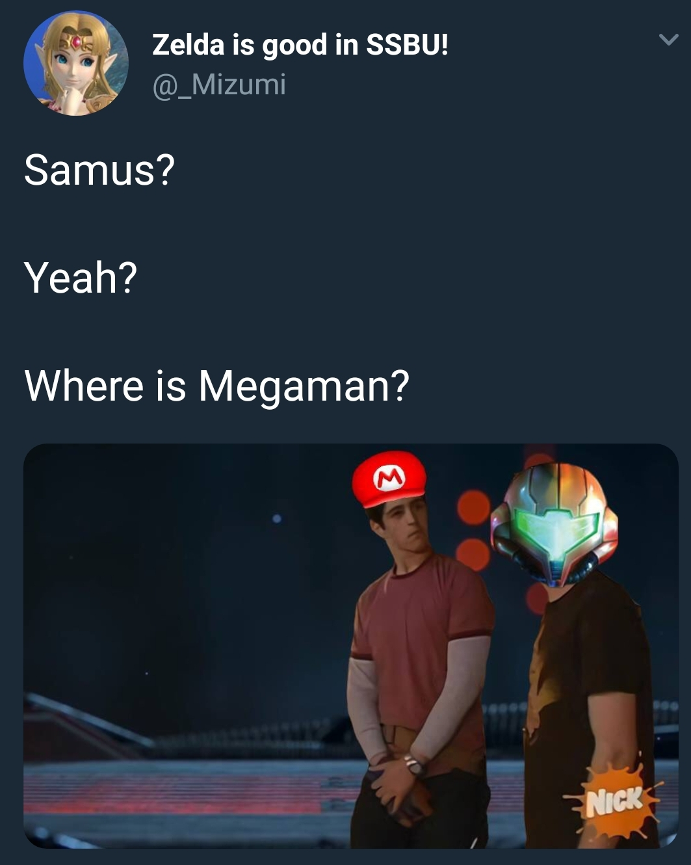 Ridley me this - meme