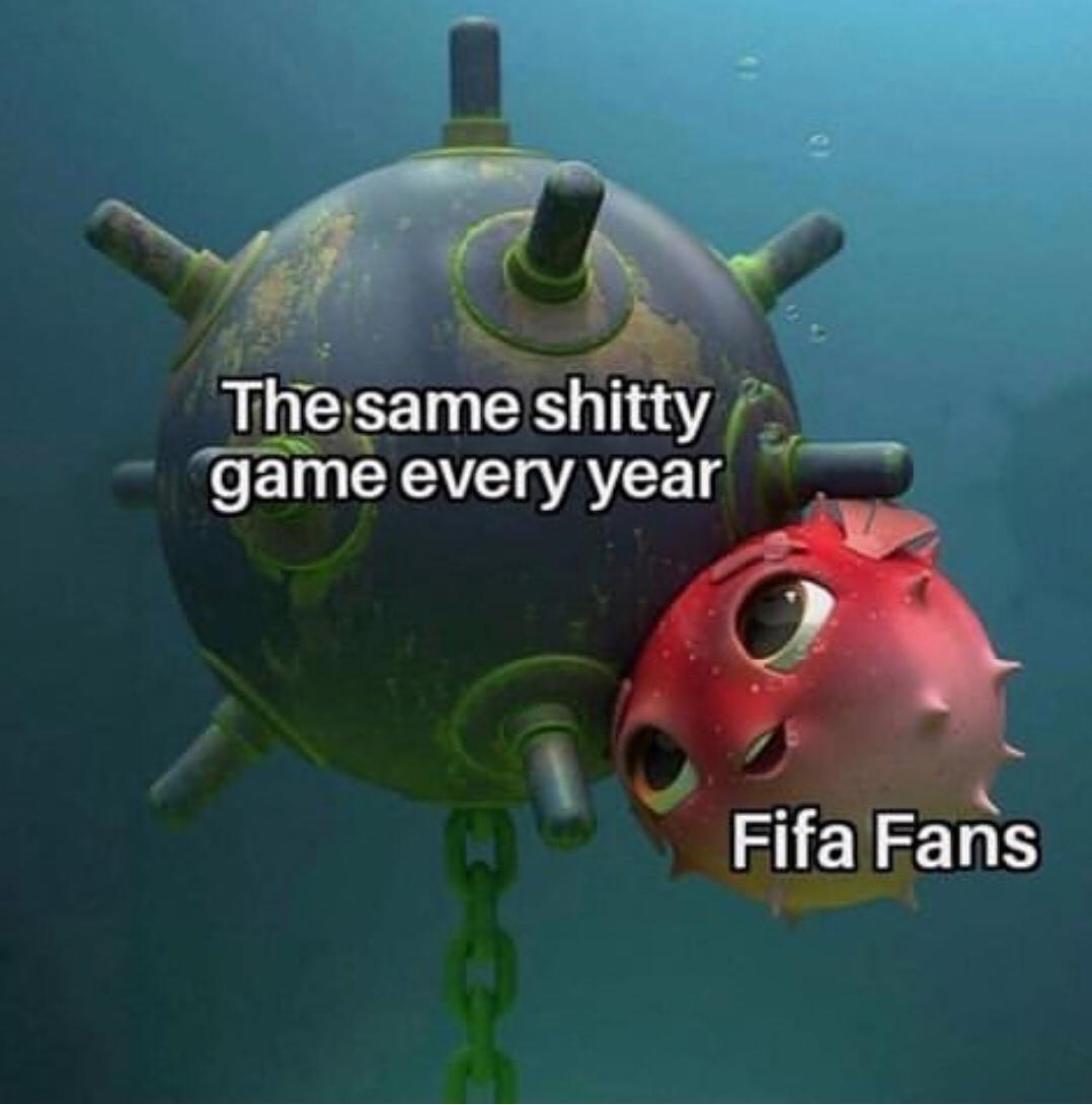 futebola - meme