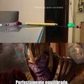 son dos lápices
