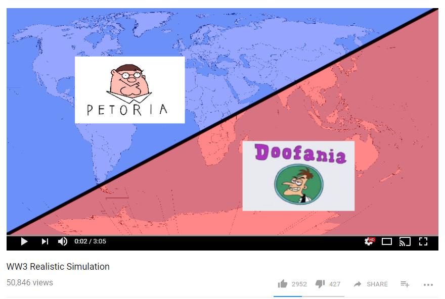 la batalla final se acerca - meme