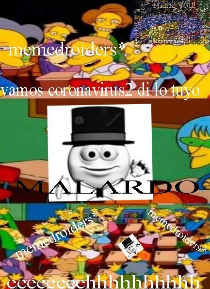 coronavirus2 - meme