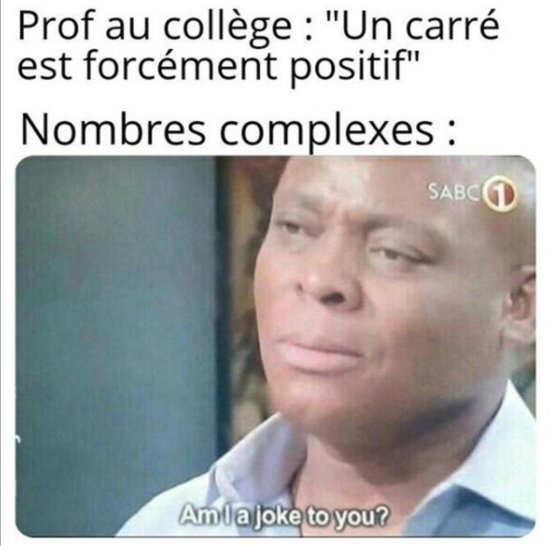 Meme de Sciences et Vie Junior #2
