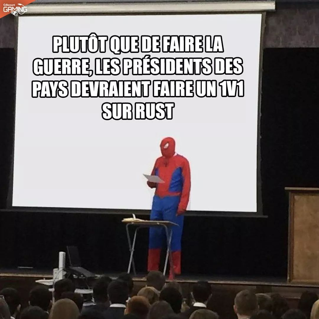 Solution - meme