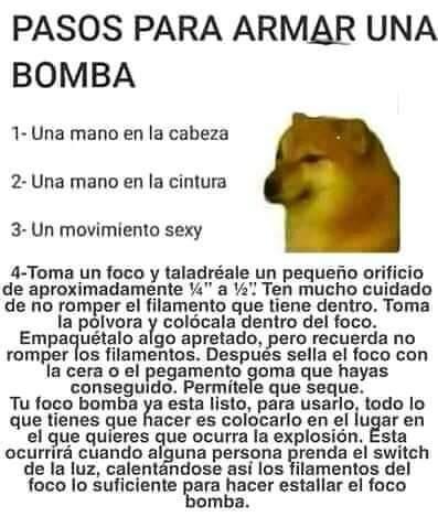 Ojito - meme