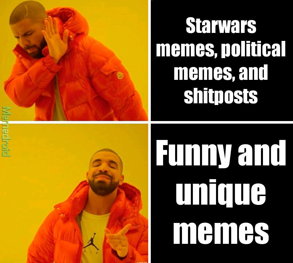Stfu - meme